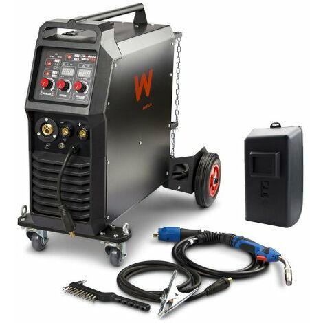 Awelco Inverter Schutzgas Schweißgerät MIG 350