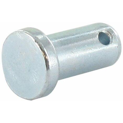 Axe pour deflecteur mulching GGP - CASTELGARDEN 125510111/0