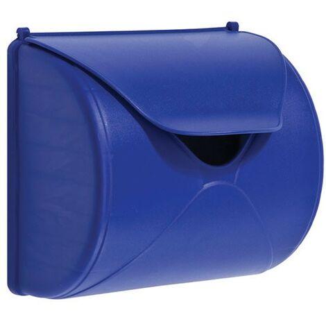 AXI Boite aux lettres bleu | Accessoire Maison Enfant / Aire de Jeux