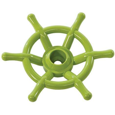 AXI Volant 'bateau' - vert | Accessoire Maison Enfant / Aire de Jeux