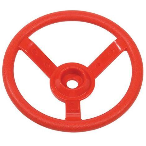 AXI Volant rouge | Accessoire Maison Enfant / Aire de Jeux