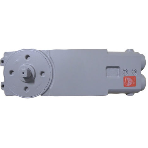 Axim TC8800 Transom Closer No Hold Open - size - color