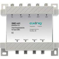 Axing SWE 4-01 47 à 2200 MHz