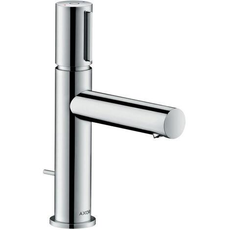 Axor Mitigeur lavabo Select 110 avec tirette et vidage (45010000)