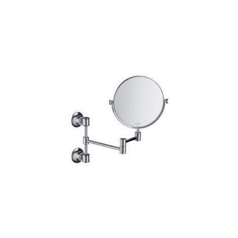 AXOR Montreux Pull-Out Shaving Mirror (42090000)