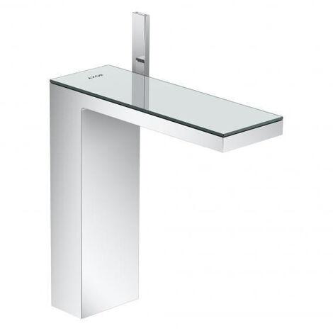 Axor MyEdition 230 Mitigeur monocommande lavabo, avec garniture de vidage chrome/miroir (47020000)