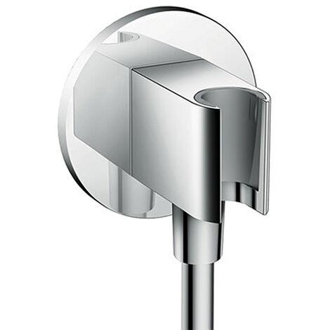 Axor Support douchette alimenté pour flexibles à embout conique (36733000)