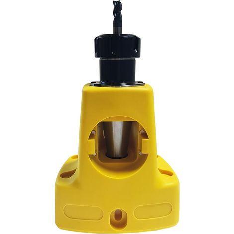 Ayuda de montaje de herramientas SK40 Equip