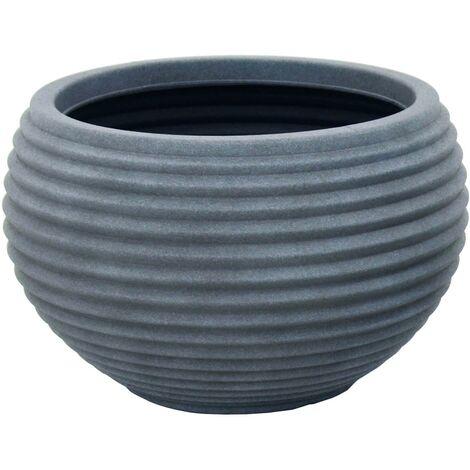 Aziza Pot Grey XL