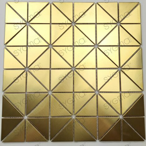 azulejo mosaico acero inoxidable cocina y baño mi-dup-48