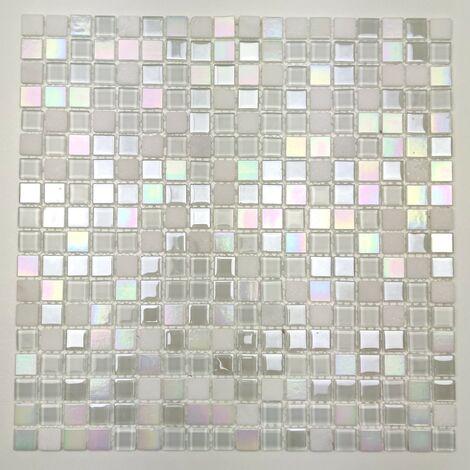 Azulejos de mosaico para el baño y la ducha Orell
