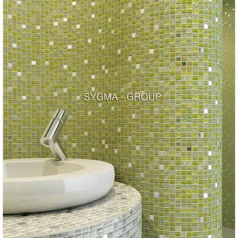 Azulejos para suelos de baño