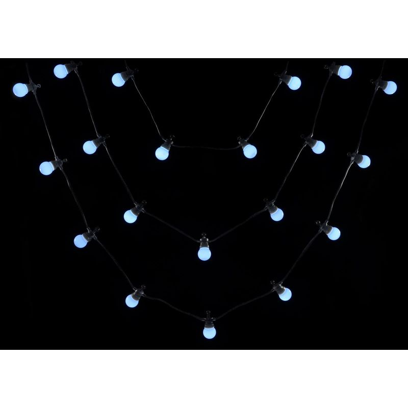 Image of 20 Connect Party Light-White