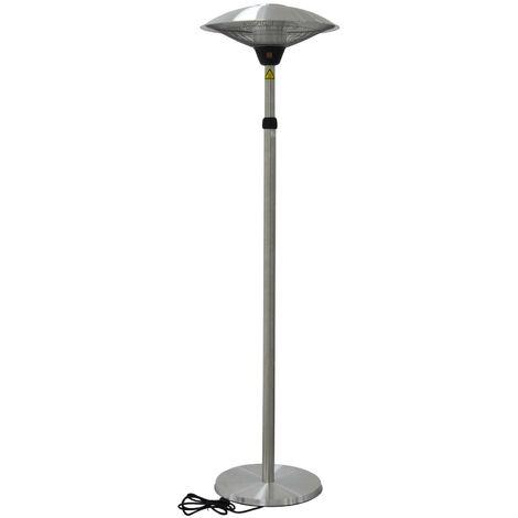 Azuma Free Standing Patio Heater