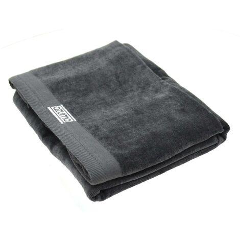Azuma Lounger Towel Grey