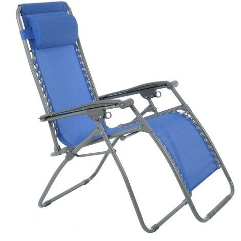 Azuma Tex Relaxer - French Blue