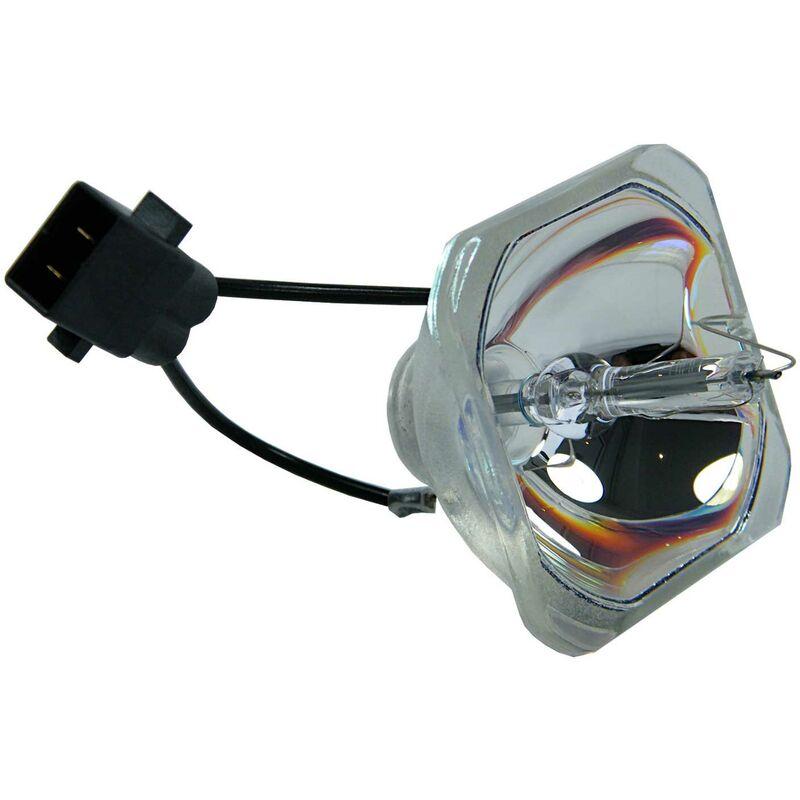 Image of Beamer-Ersatzlampe für EPSON V11H447020 | Beamerlampe | Kompatibel mit EPSON ELPLP60, V13H010L60 - Azurano
