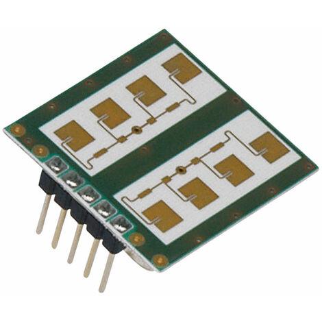 B+B Sensors RSM2650 24 - 24.250GHz Stereo Radar Sensor Module RSM-2650