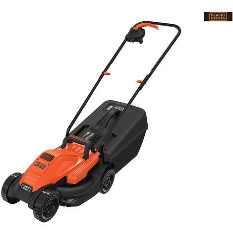 B/DECKER BEMW451-GB 32CM 1200W LAWN MOWER