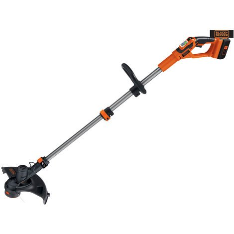 B/DECKER GLC3630L20-GB GRASS TRIMMER 36V 30CM