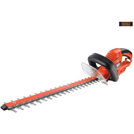 B/DECKER GT5055-GB HEDGE TRIMMER 500W 55CM
