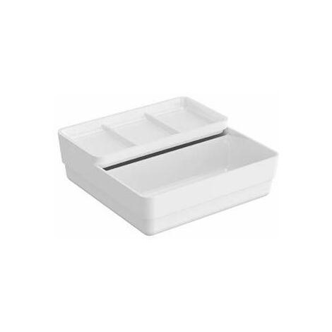 B-Smart - Container Doble Con Tapa