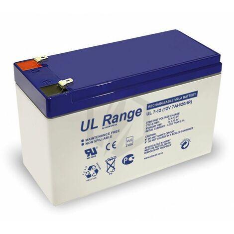 B12-B.4310 Batterie 12V 6Ah NICE - NICE