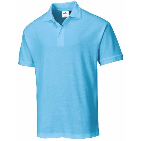 B210 Naples Men's Polo Shirts