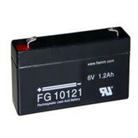 B6V-A.4315 Batterie 6V 1,2 Ah NICE - NICE