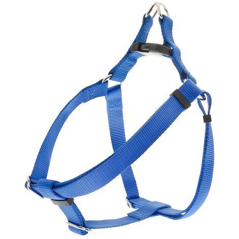 Babero ajustable de nylon para perros modelo Speedy Ferribiella