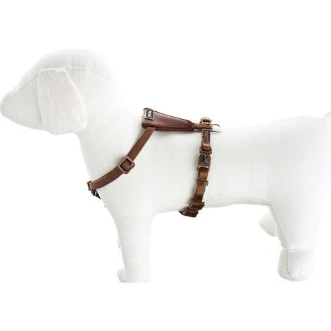 Babero de nylon para perros modelo Burcina Ferribiella