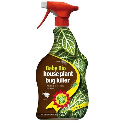 Baby Bio Insecticide 1L