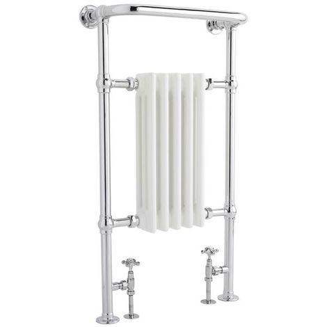 Baby Bronte Towel Rail Radiator (540 x 965mm)