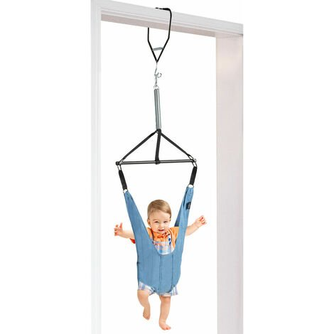 Baby Door Jumper Bouncer Swing Seat Hanging Activity Chair Toddler exerciser