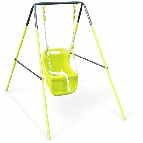 Baby swing - Farou - Height: 118cm