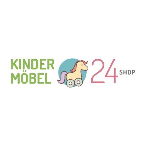 Babybett Maiken inkl. Lattenrahmen + 3 Schlupfsprossen + Umbauseiten Kiefer massiv weiß