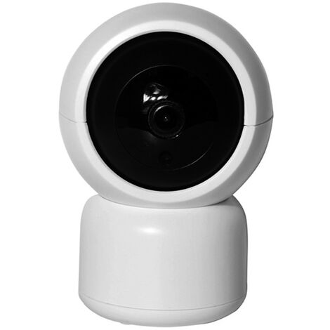 Babyphone Camera, IP Video Babyphone, 1080P Wireless Wifi Surveillance Camera, Baby Camera With Night Vision, Motion Detection, Two-Way Audio, for Baby / Pet