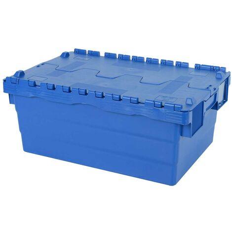 Bacs Rangement Plastique Avec Couvercle A Prix Mini