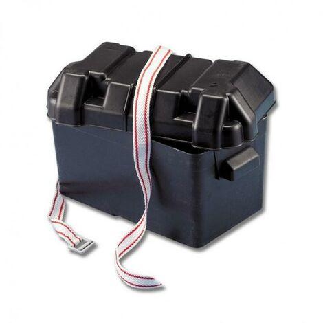 Bac a Batterie Etanche 200x410x200