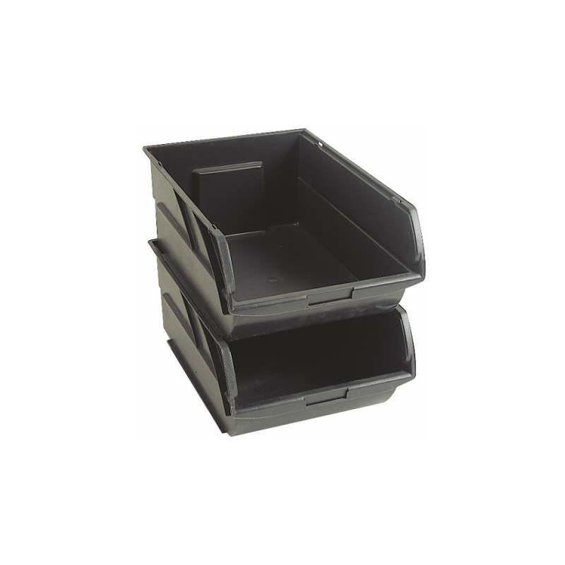 Stanley 1-92-714 Bac /à bec 4 L Taille N/°3 Noir