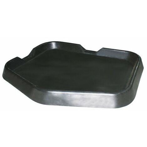 Bac a ciment rectangulaire 1,6 x 1,4 m