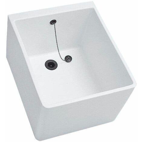 Bac à laver 50x60 - SELLES