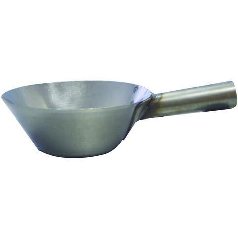 Bac à mortier - 220 mm