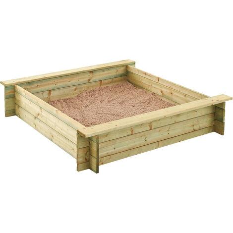 Bac à sable Enfants Outdoor Toys Alixb - KJ12105