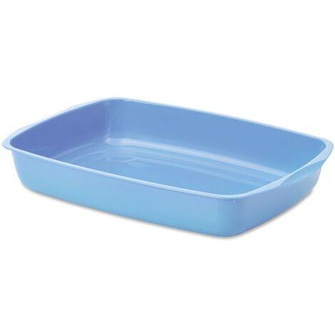 Bac à sable pour les chatons de base | bac à litière de chat | WC chatons boîte à litière
