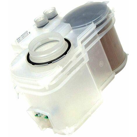 Bac à sel / Adoucisseur (12026873, 00652537) Lave-vaisselle BOSCH, SIEMENS, NEFF, BALAY