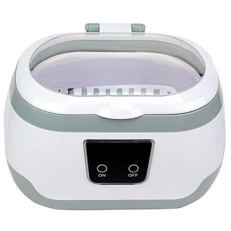 Bac à ultrasons 1.1L 60 Watts 42Khz 230V - 49822 - D-Work - -