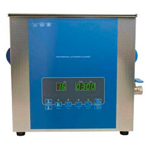 Bac à ultrasons avec chauffage 2 L - 50 W 230 V - -