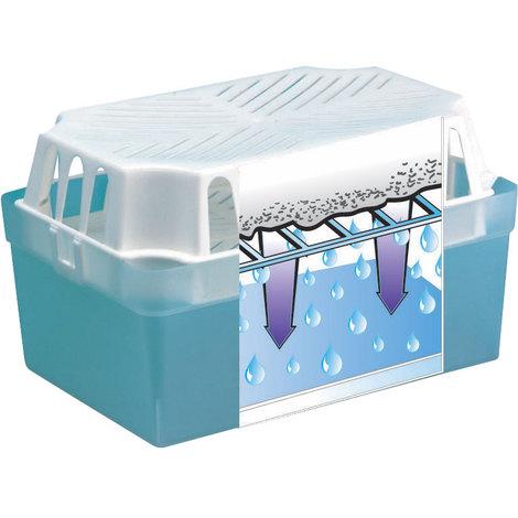 Ventajas del un absorbente de humedad