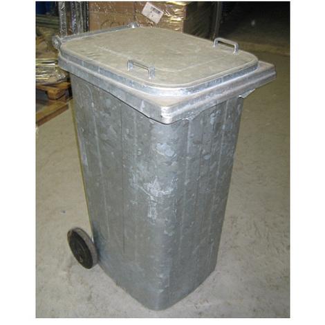 Bac acier de 120 à 770 litres (plusieurs tailles disponibles)